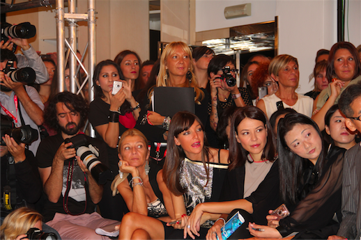Fashion Week 2013