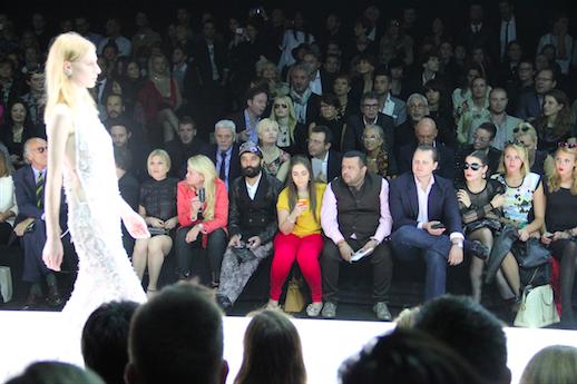 Неделя моды в Милане весна-лето 2013