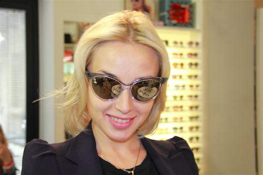 Брендовые очки оптом