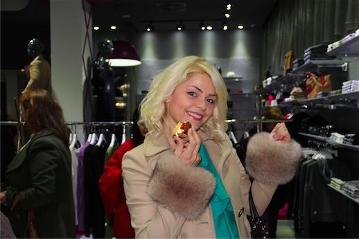 Байер в Италии Татьяна Гончарова