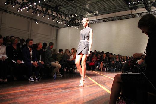 Неделя моды в милане 2013