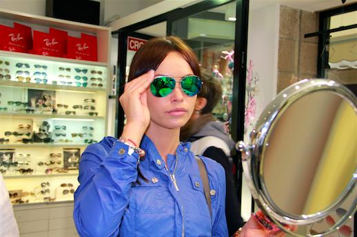 Очки оптом в Италии
