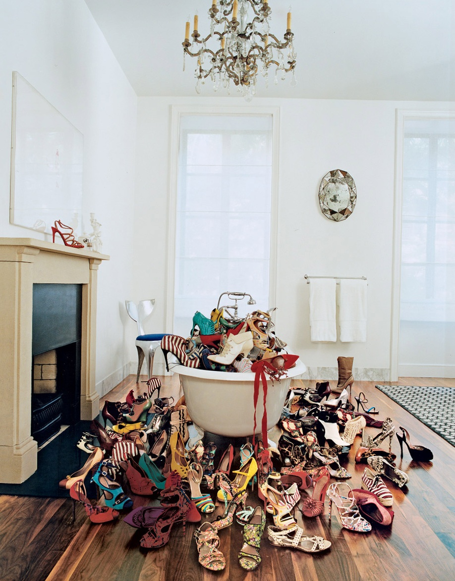 Обувь оптом из Италии