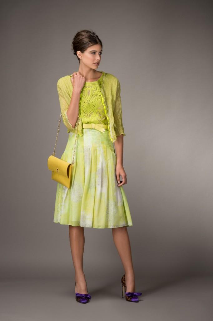 Женское платье roberta scarpa