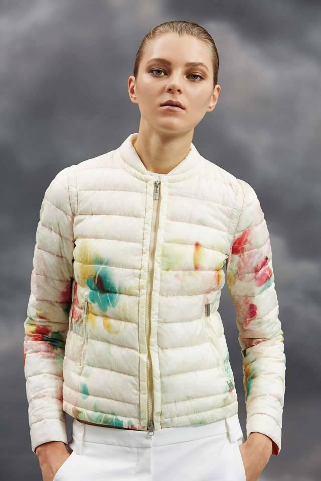 Верхняя женская одежда от производителя с доставкой