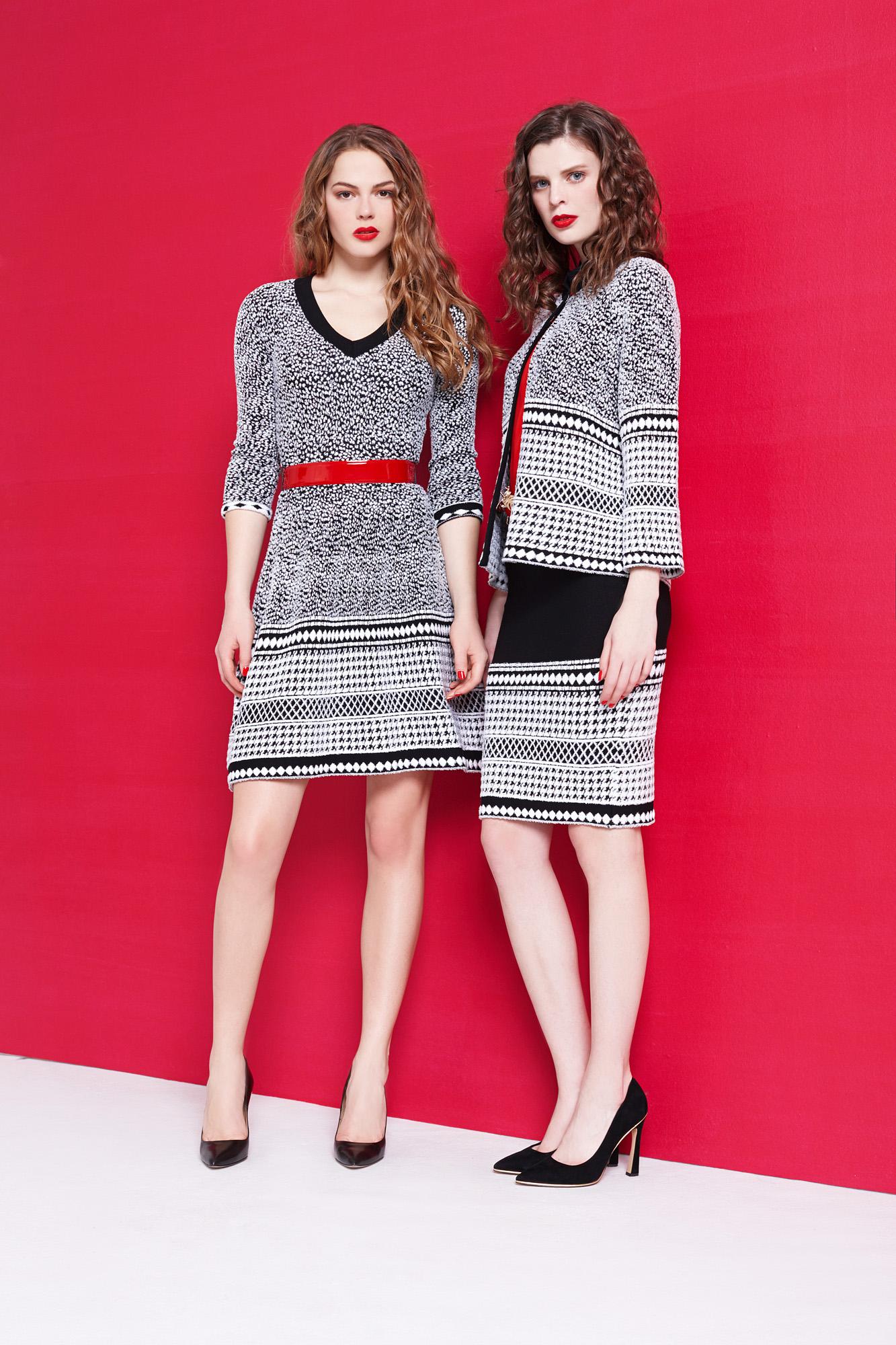 Итальянская Женская Одежда С Доставкой