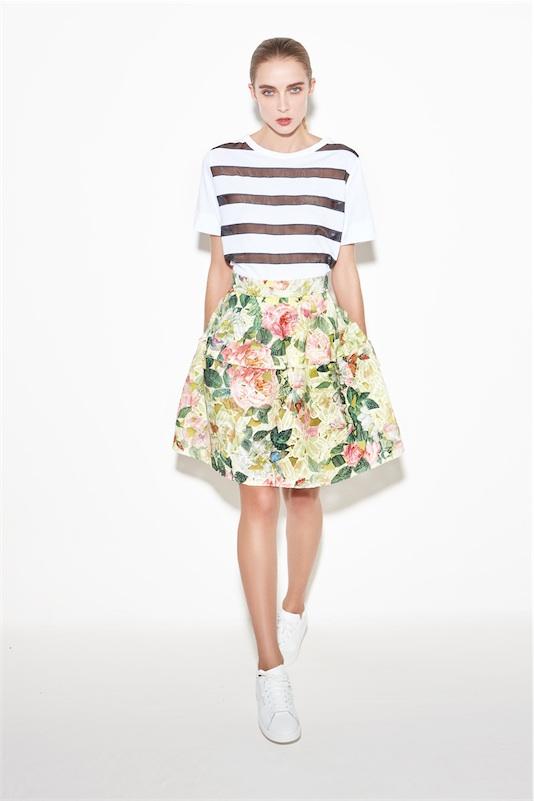 Женская одежда марки si