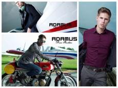 Adamus Denim Revolution оптом из Италии