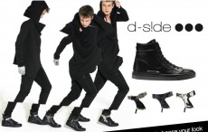 D-SIDE обувь оптом