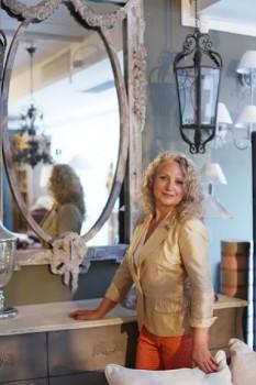 Аристова Ирина агент по мебели в Италии