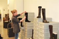 Шоппинг по обувным фабрикам