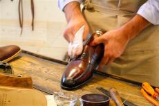 выставка мужской одежды во Флоренции Pitti Uomo