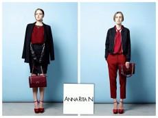 Anna Rita N оптом из Италии