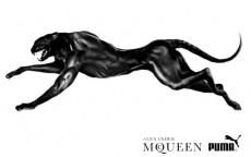 Обувь Puma/Alexander McQueen оптом