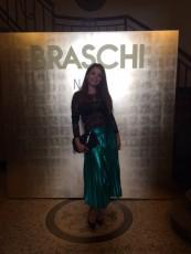 Купить шубы Braschi в Италии на фабрике