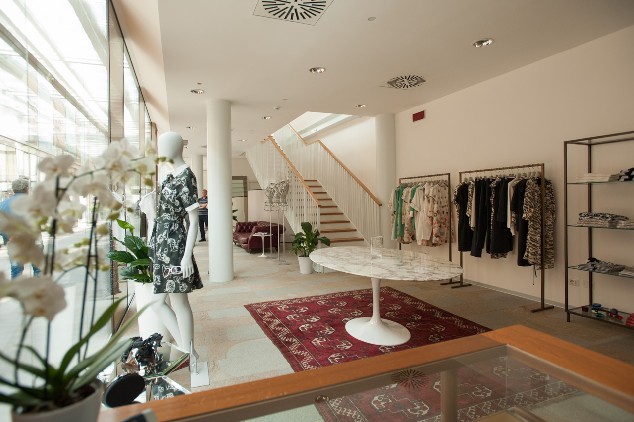 Магазин Женской Одежды Из Италии